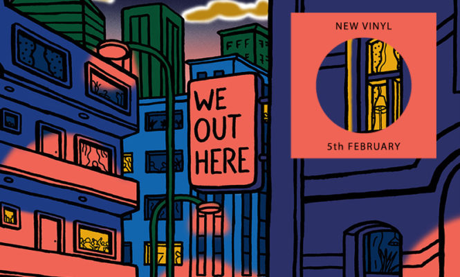 The 10 best new vinyl releases this week (5th February)
