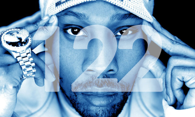 VF Mix 122: RZA by Mahdyar