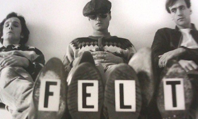 An introduction to Felt in 10 records