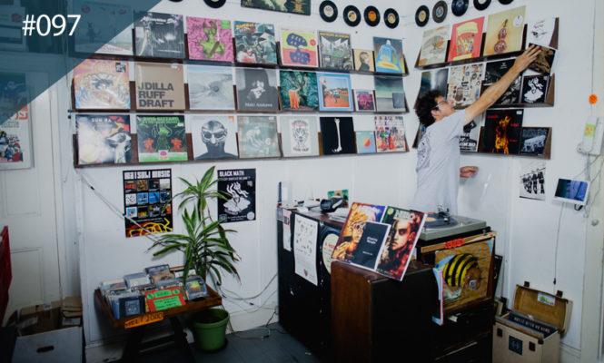 The world's best record shops #097: Khaya Records, Durban