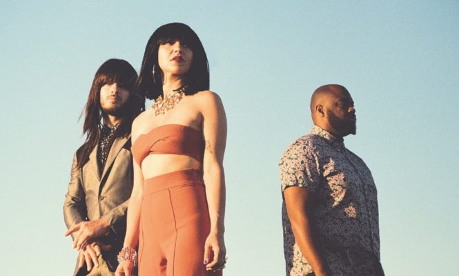 Global funk outfit Khruangbin on the Iranian records that shape their sound