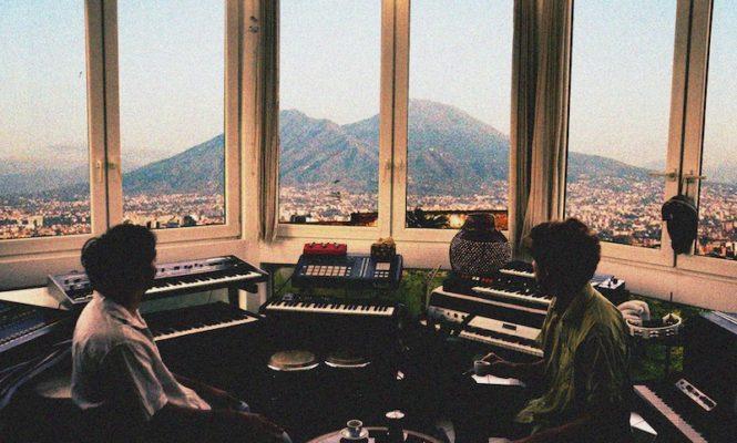 Nu Guinea pay homage to Neapolitan boogie bliss on new album <em>Nuova Napoli</em>