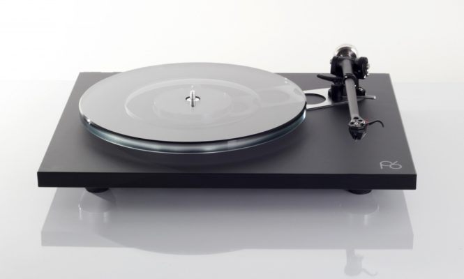 Turntable Review: Rega Planar 6