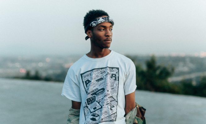 How DJ Taye draws on experimental jazz, funk and RnB to write footwork's future