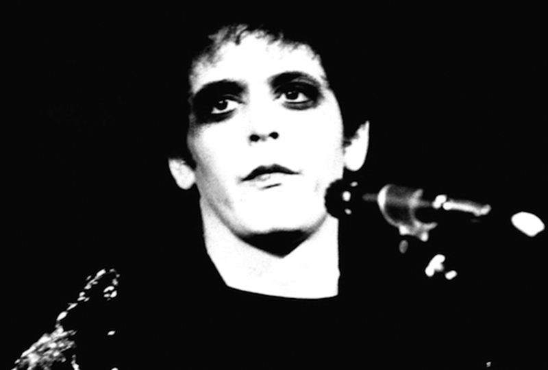 Lou Reed S Poetry From 1970 Collected In New Book The