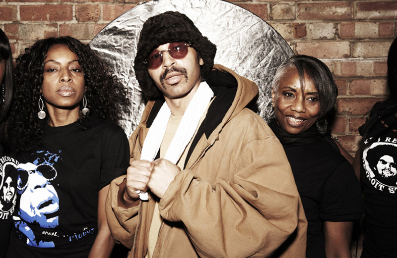 Moodymann releases surprise 12″ with a new live track recorded in Detroit