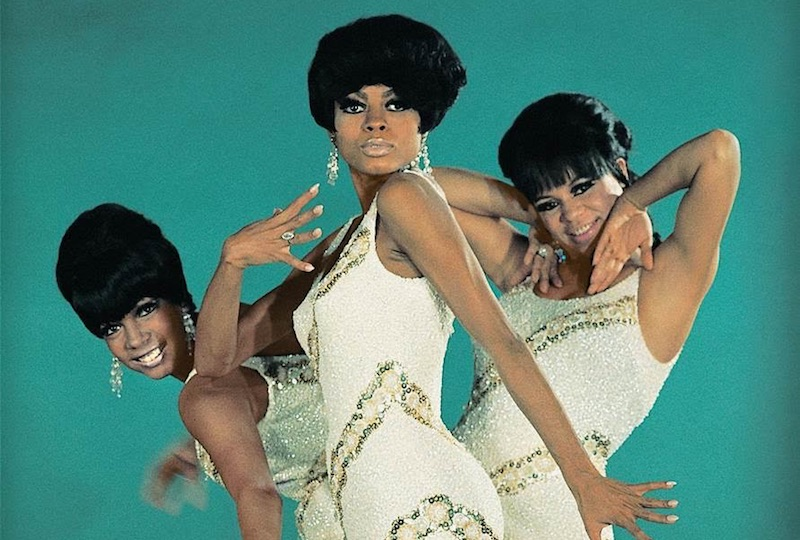 Third Man Records To Release Supremes Rarities On Vinyl