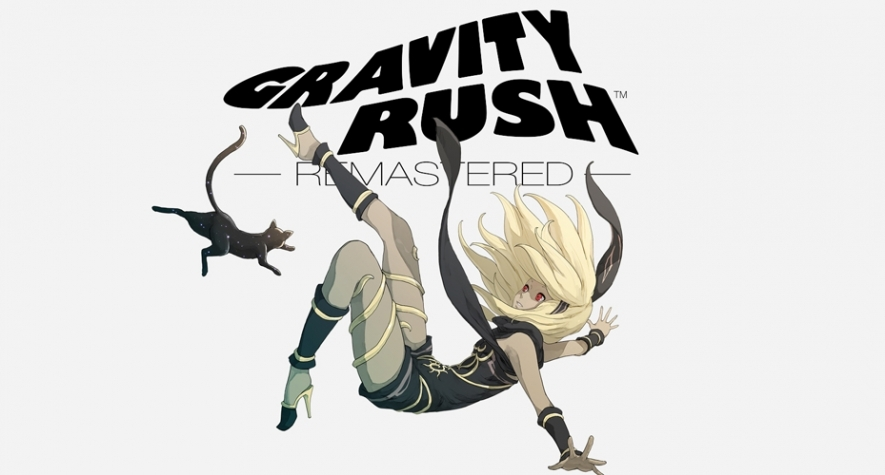 Gravity Rush Remastered PS4 sold out! Jumped From $20 to $100 in a week.