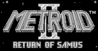 Metroid II: Return of Samus Review