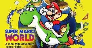 Nintendo Reveals Three New Nintendo Power Covers