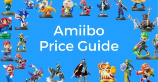 Amiibo Price Guide