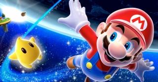 Super Mario Galaxy-versary