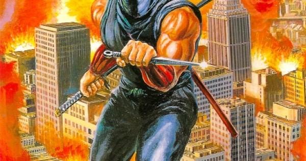 Ninja Gaiden Price Nes Vgprice