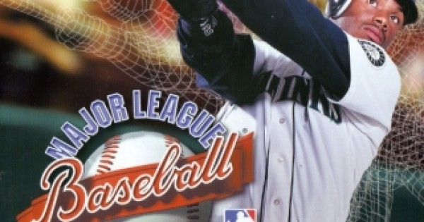 2d9ddd99e7 Major League Baseball Featuring Ken Griffey Jr Price - N64 | Vgprice