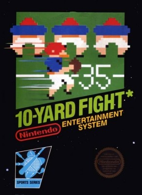10-Yard Fight price