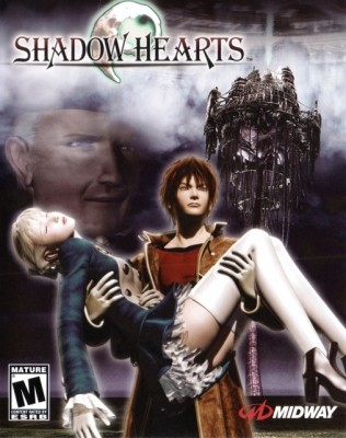 Shadow Hearts price