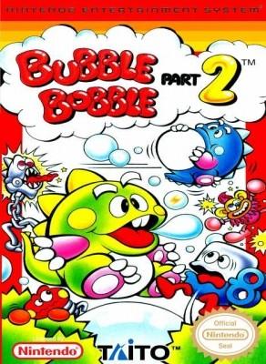 Bubble Bobble: Part 2 price