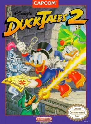 DuckTales 2 price