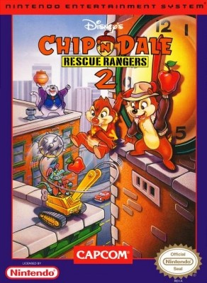 Chip 'N Dale Rescue Rangers 2 price