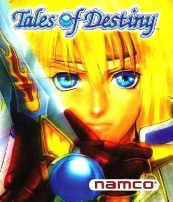 Tales of Destiny price