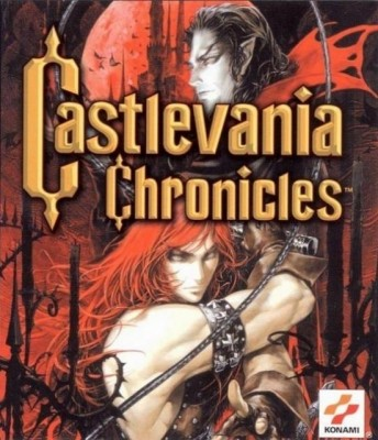 Castlevania Chronicles price