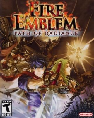 Fire Emblem: Path of Radiance price