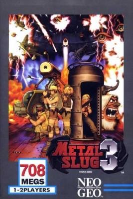 Metal Slug 3 price