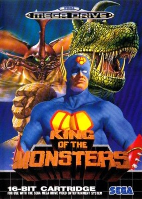 King of the Monsters price
