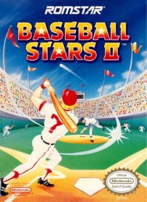 Baseball Stars 2 price