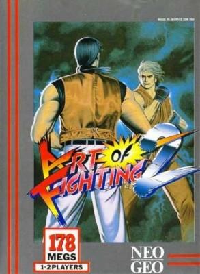 Art of Fighting 2 price