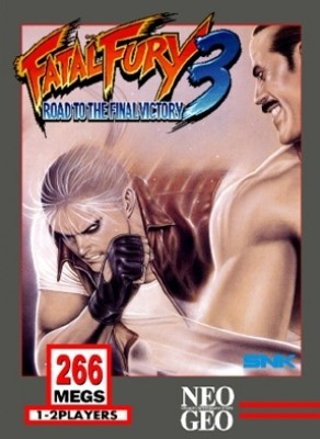 Fatal Fury 3: Road to the Final Victory! price