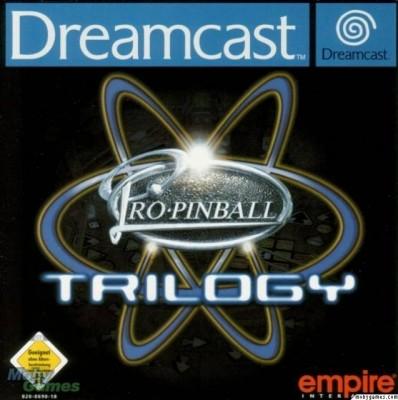 Pro Pinball: Trilogy price