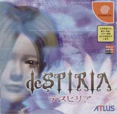 deSpiria price