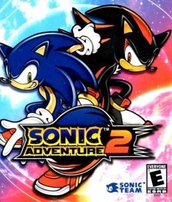 Sonic Adventure 2 price