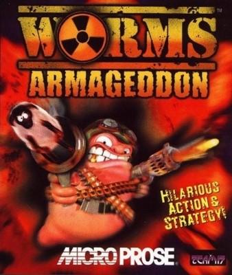 Worms Armageddon price