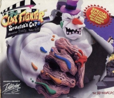ClayFighter: Sculptor's Cut price