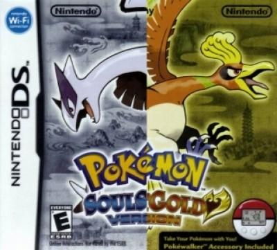 Pokemon HeartGold price