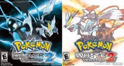 Pokemon White 2 price