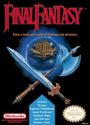 Final Fantasy price