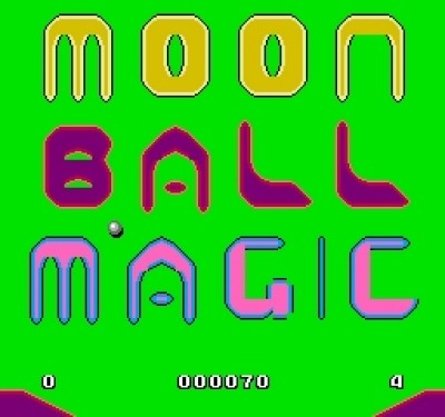 Moon Ball Magic price