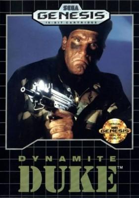 Dynamite Duke price