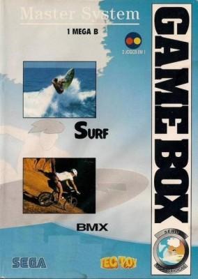 Game Box Série Esportes Radicais price