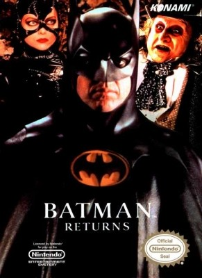 Batman Returns price