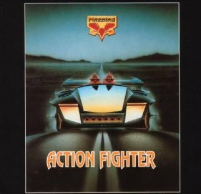 Action Fighter price