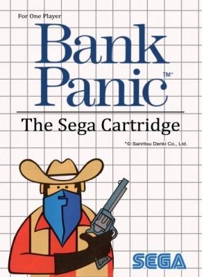 Bank Panic price