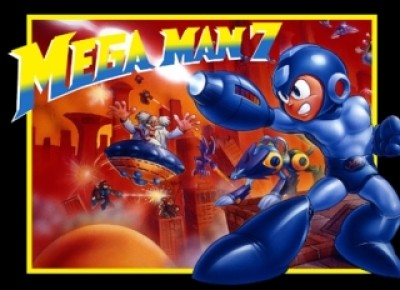 Mega Man 7 price