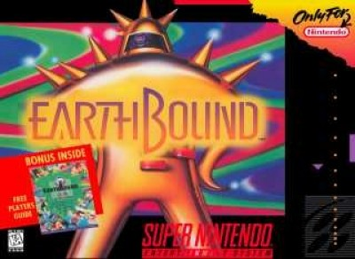 EarthBound price