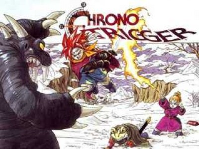 Chrono Trigger price