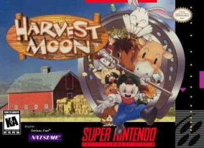 Harvest Moon price