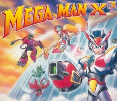 Mega Man X3 price